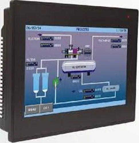 Flexi Panels HMI With Expansion slots