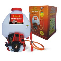 Engine Operated Sprayers 4 Stroke Petrol (Padcorp Shakti 4 Stroke - 25 Ltr)