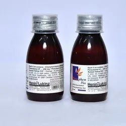 Panophen Plus Syrup