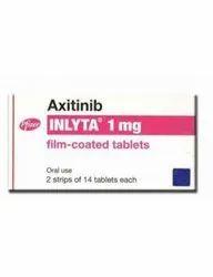 Inlyta 5mg Tablet