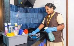 Semi Government Office Cleaning Services