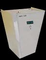 Automatic Sanitizer With Temperature Detection