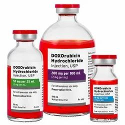 Doxorubicin Hydrochloride Injection USP