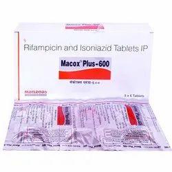 Macprox 600gm Tablet