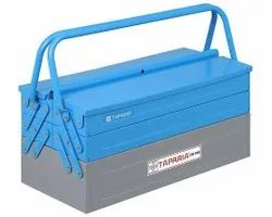 Mild Steel MS Taparia Tool Box (or Stanley, De Neer), Application Type: Automobile Industry
