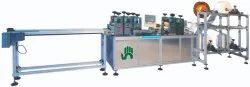 Automatic Surgical Face Mask Making Machine