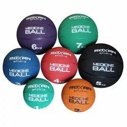 Roxan Gym Medicine Ball / Exercise Ball