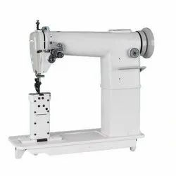 Single Needle Post Bed Sewing Machine