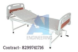 SEMI FOWLER BED SUPER DELUXE A1-002