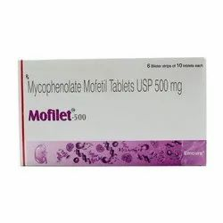 Mofilet 500mg Tablet