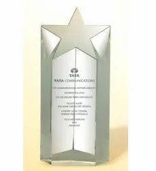CG 145 Ascent Crystal Trophy