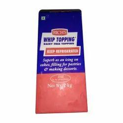 Richs Whip Topping Cream