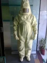 Kevlar Safety Suit