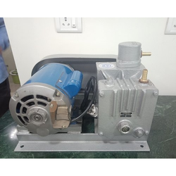 Oil Seal High Vacuum Rotary Pump