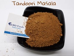 Tandoori Masala, Packaging Size: 5 kg, Packaging Type: Pouch