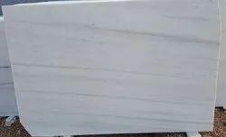 Albeta White Marble