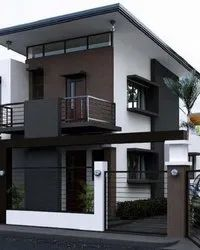 Concrete Frame Structures Residential Construction Service, in Mumbai,Maharashtra