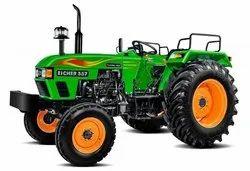 Eicher 557 50 HP Tractor