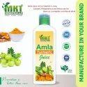 Mkt Amla Turmeric Juice, Packaging Type: Pet Bottle & Drum