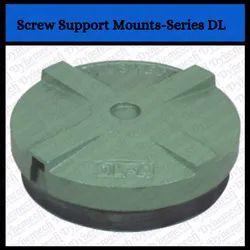 Screw Support Mounts - Series DL