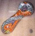 Glass Medwakh Pipe