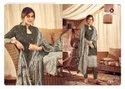 Kala Tanya Vol 1 Pashmina Foil Printed Winter Dress Materials