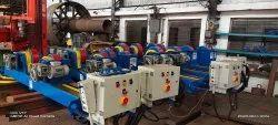 20 MT Welding Rotator Lead Screw Type