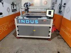 4-Feet Tube Light PCB Routing Machine (1250 X 400))