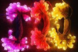 DIWALI DECORATING  LIGHT MALA