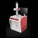TIM20F Fiber Laser Metal Marking Machine