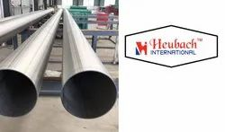 Incoloy 800 / 800H / 800HT Pipe