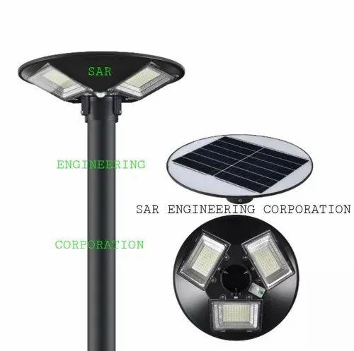 Led Solar Garden Light For Outdoor Rs, Garden Light Led