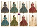 Heavy Mulberry Silk Ladies Gown
