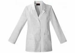 White Lab Coat, For Hospital, Handwash
