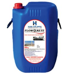 Flowcrete Water Reducing Superplasticizer