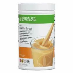750 g Formula 1 Healthy Meal Nutritional Shake Mix: Orange Cream