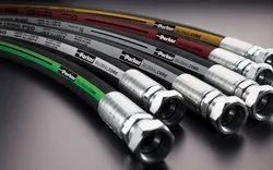 UPVC High Pressure Hydraulic Hoses, For Fire Fighting