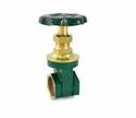 Zoloto Bronze Gate Valve (Hex. Type)