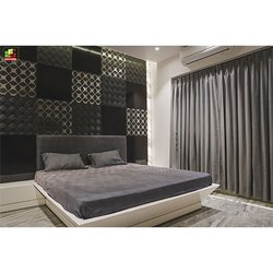 Orvi Nero Sangemini Candre Bedroom Decorative Stone