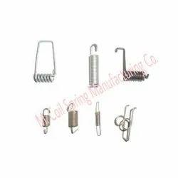 M.coil Spring Custom Spring, for Industrial