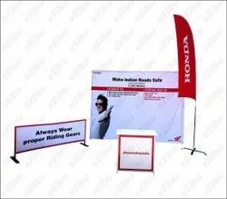 Portable Display Booths