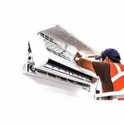 Air Conditioner Maintenance Service, Copper, Capacity: >2 Tons