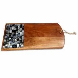 CII-509 Wooden Chopping Board
