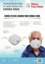 N95 Mask For Senior Citizens