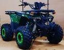 125CC Military Green Neo Plus ATV Quad Bike