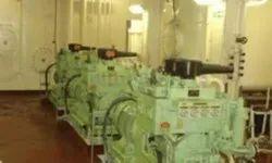 Main Air Compressor Spare Parts