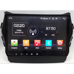 Ice Audio 9 Inch Android 2/16 With Frame For All Cars