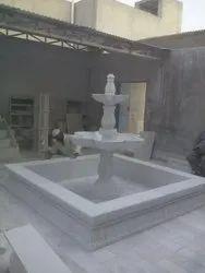 Indoor And Outdoor Water Fountain