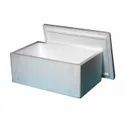 Thermocol Ice Box
