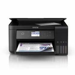 EcoTank L6160 Wi-Fi Duplex Multifunction InkTank Printer